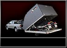 Triton trailer parts sales