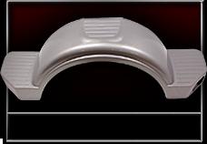 Triton Trailer Fenders