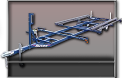 Triton Pontoon Trailer Parts and Accessories