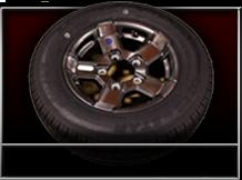 Triton Trailer Tires