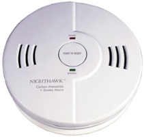 Lp Gas Detectors And Alarms Carbon Monoxide Detectors