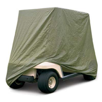 Classic Accessories 72003-SC Universal Golf Cart Cover