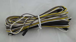 shorelander wiring harness