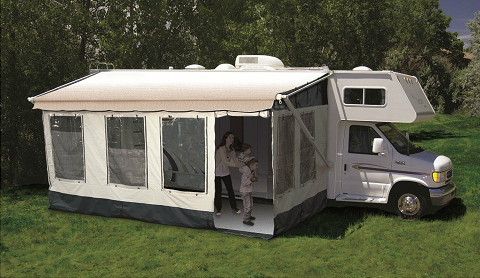 Rv Awnings And Accessories Carefree Of Colorado And