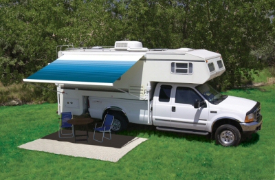 Carefree Of Colorado Freedom Wall Mount RV Awning