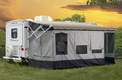 Carefree Of Colorado Vacation'r Room RV Awning Accessory