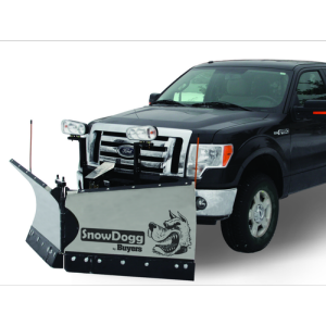 Snow Plow Prices >> Snowdogg Vmd75 Stainless Steel Snow Plow Snowdogg Vmd Series Plow