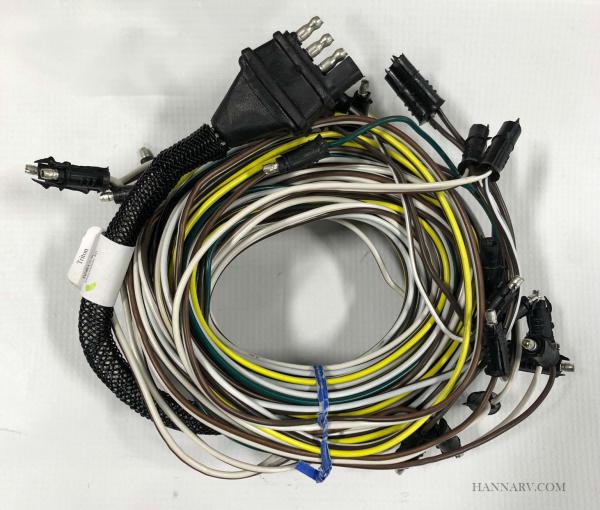 triton 09816 ut8 ut10 ut12 wire harness triton 09816 hanna rh hannarv com
