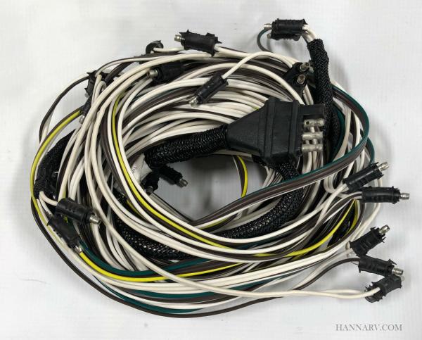 Superb Triton 09242 Trailer Wire Plug Holder Triton 09242 Hanna Trailer Wiring Digital Resources Skatpmognl