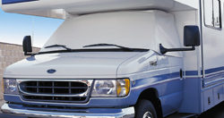 ADCO 2405 WINDSHEILD RV COVER SNOOZE BONNET CLASS C MOTORHOME FORD 1992-2005