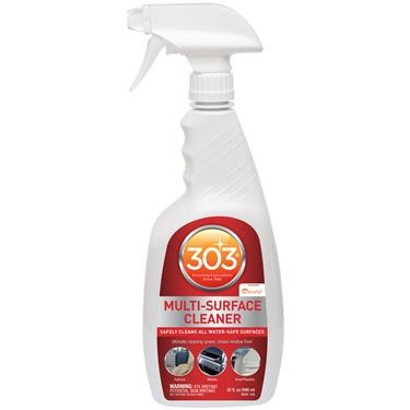 303 Products 30204 Multi-Surface Cleaner 32-oz. Trigger Sprayer