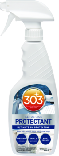 303 Products 30340 Aerospace Protectant 16-oz. Trigger Sprayer