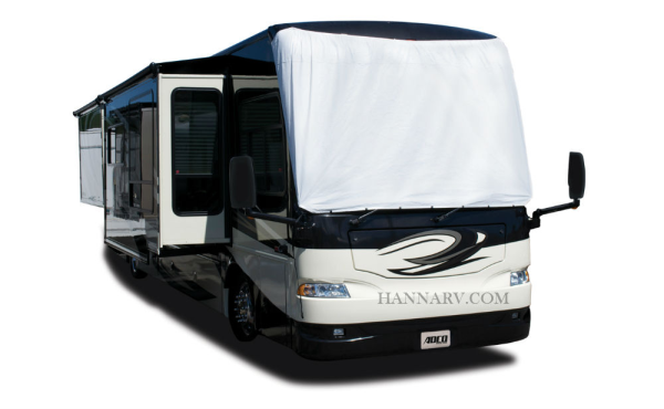 ADCO 2600 Class A Motorhome Tyvek Windshield Cover