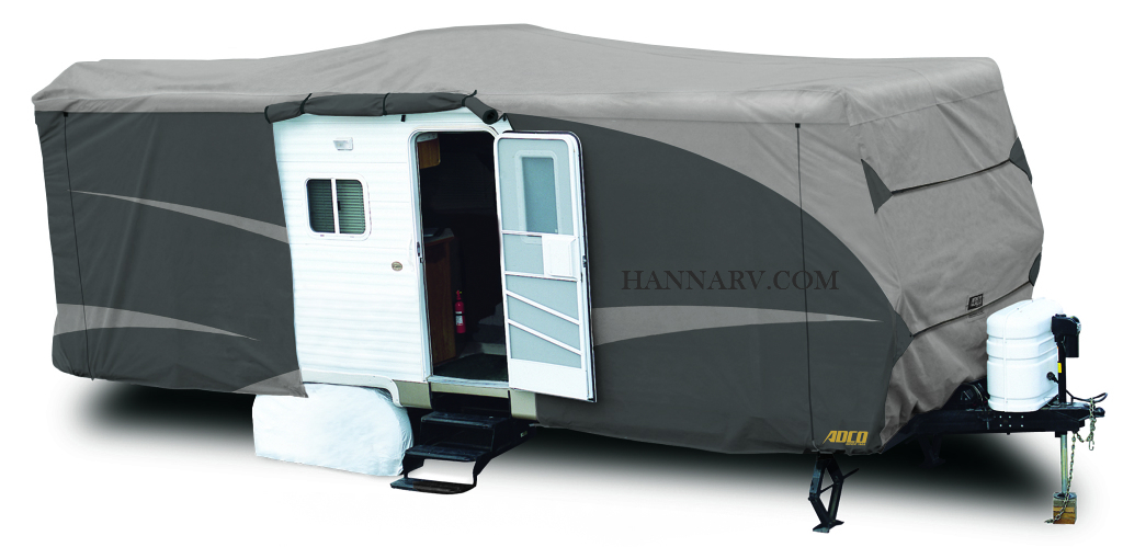 Motorhome Covers Product : Adco rv cover designer series sfs aquashed for