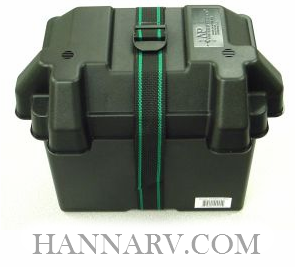 AP Products 013-200 Group 27 Battery Box