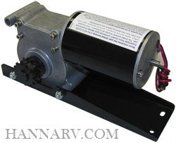 BAL 22307 Accu-Slide Replacement Motor