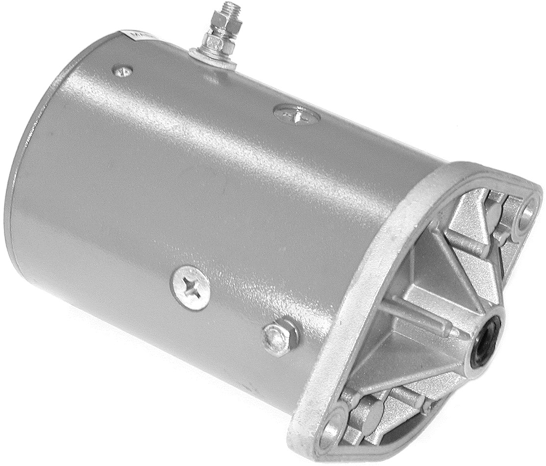 Buyers 1306415 Replacement 4.5 Inch Fisher A5819 Snow Plow Motor