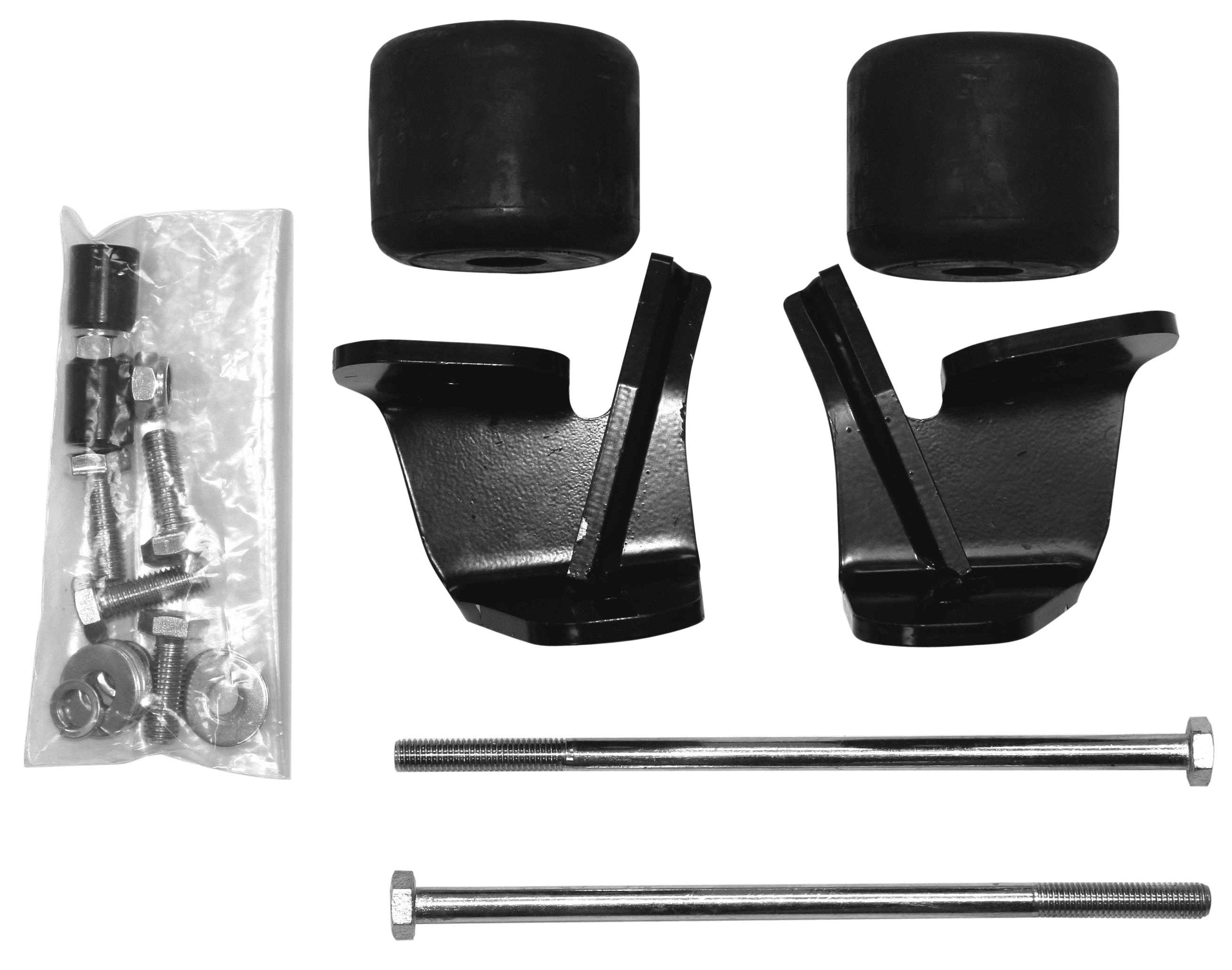 Buyers 5562009 GM 1500 Series Truck Front Suspension Kit