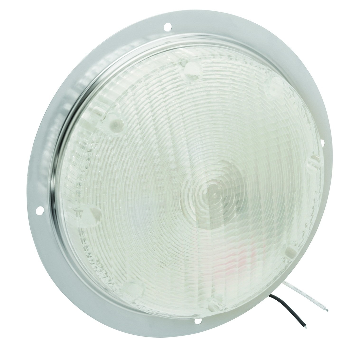 Bargman 40-60-001 7 Inch Security / Utility Light - 12 Volt