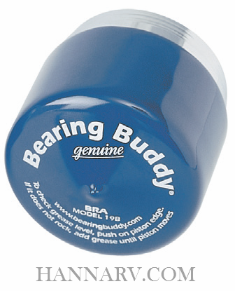 Bearing Buddy 70023 Bearing Buddy Bra - No. 23B Fits No. 2328 and 2441 Bearing Buddy