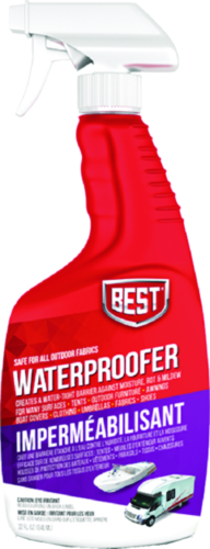 Best Products 63032 Waterproofer - 32 Ounce