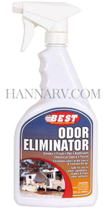Best Products 80032 Odor Eliminator 32-oz. Trigger Sprayer