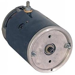 Buyers 1303590 12 Volt Spline Shaft Snow Plow Motor Replaces Sno-Way 9600151
