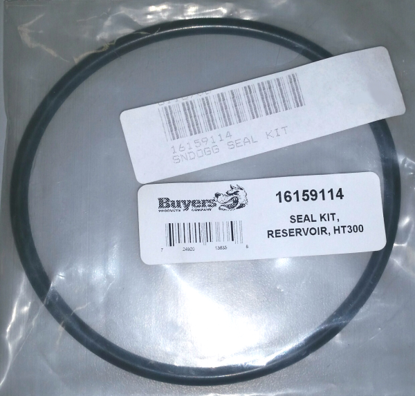 Buyers 16159114 SnowDogg HT300 Reservoir Seal Kit