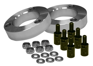 Buyers 5562112 2 Inch Front Suspension Leveling Kit For GM Trucks