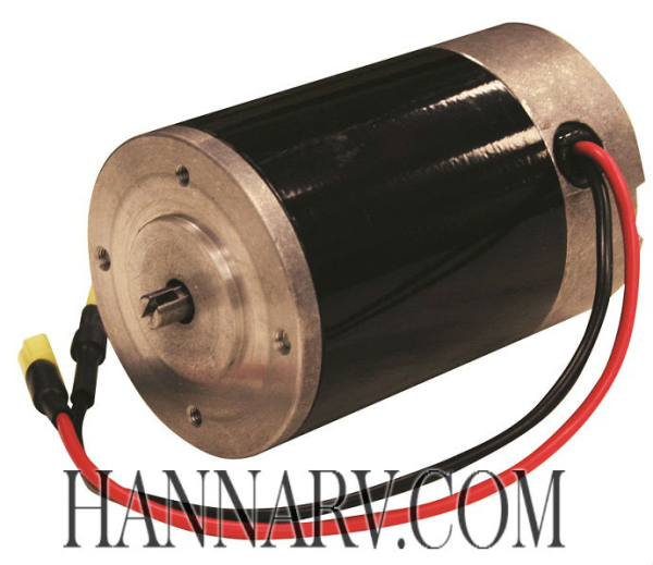 Buyers 9032005 Snow-Ex D6106 Replacement 12 VDC Spreader Motor