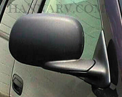 CIPA USA 10500 Custom Towing Mirror For Dodge Pickups And Vans - Pair