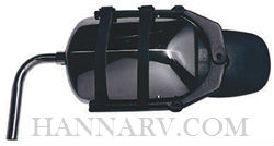 CIPA USA 11950 Clip-on Towing Mirror