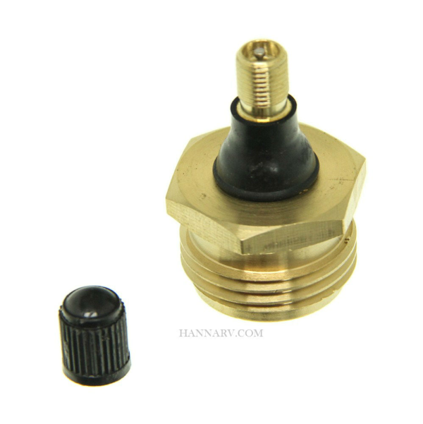 Camco 36153 Brass Blow Out Plug Winterization Products