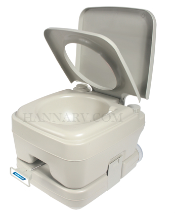 Camco 41531 Portable 2.6 Gallon Toilet