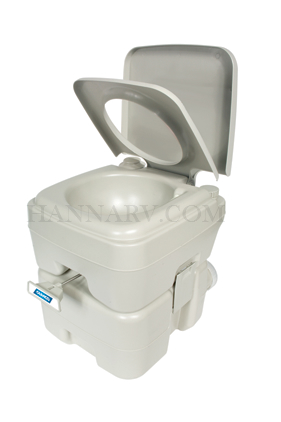 Camco 41541 Portable 5.3 Gallon Toilet
