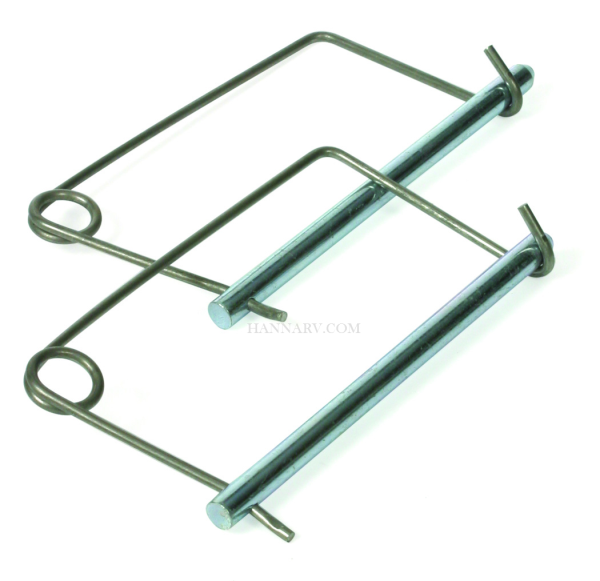 Camco 42403 Awning Locking Pins 2 Pack Mfg 42403 17854 Check Out Our Other Awning Parts And Rv Awning Accessories For Sale Hanna Trailer Supply