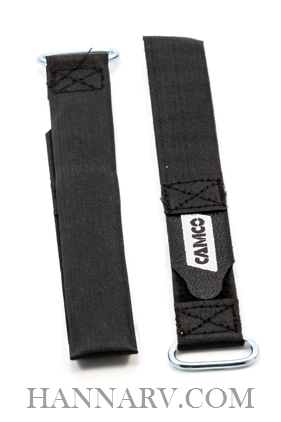 Camco | 42503 | Replacement RV Awning Straps | Hanna ...