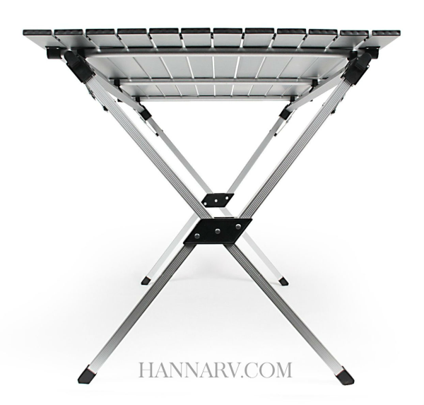 Ordinaire ... Camco Mfg 51892 Aluminum Roll Up Table With Bag ...