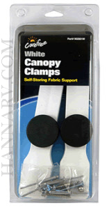 Camco 42363 Carefree Replacement Knob 2 Pack