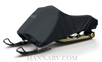 Classic Accessories 71547 SledGear Towing And Storage Cover For Touring And Work Snowmobiles 131-inc