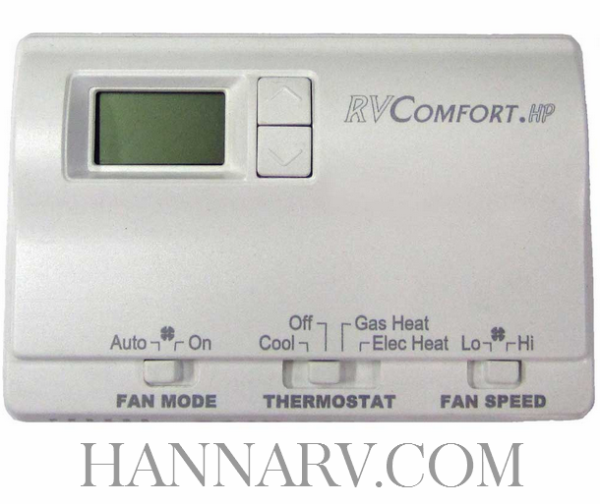 Coleman 8530A3451 Digital Wall Thermostat