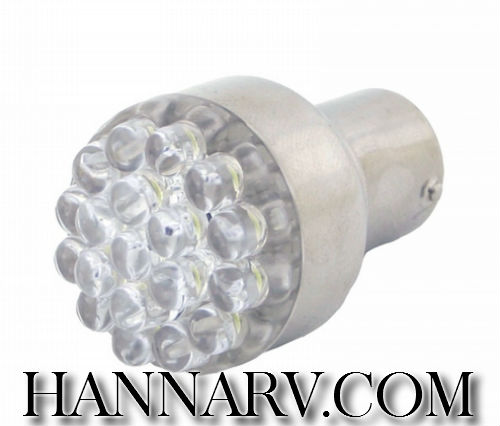 Diamond 52533 LED Reading Light Bulb - 19 Diode