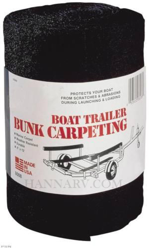 Dorsett 5825 12 Marine Grade Replacement Trailer Bunk