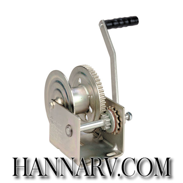 Dutton-Lainson 14934 DLB1200A 1200 Lbs Trailer Brake Winch