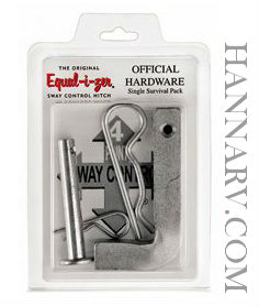 Equal-i-zer 95-01-9395 Double Spare Pin Pack