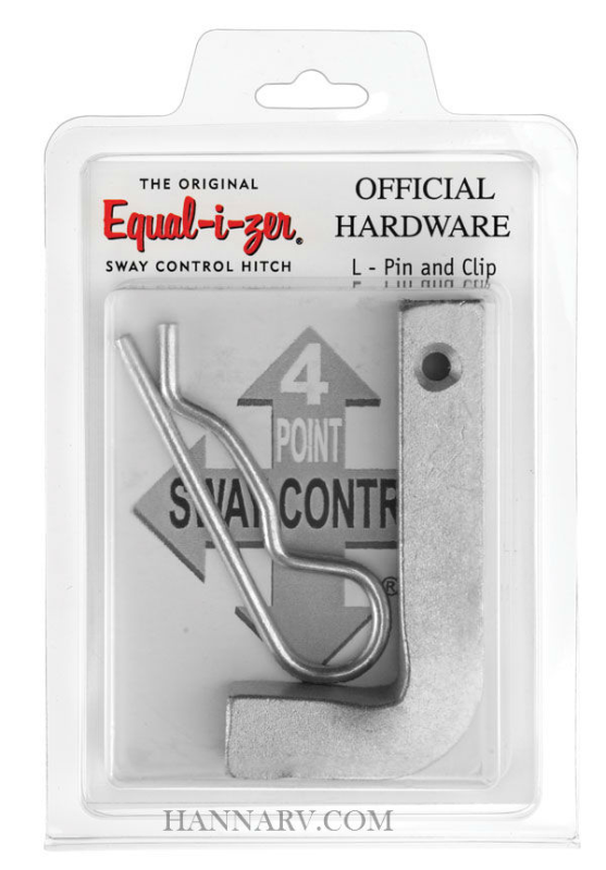 Equal-i-zer 95-01-9425 L-Pin and Clip