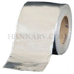 Eternabond AS-4-50 Alumibond Tape 4 Inch By 50 Foot Roll