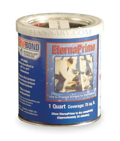 Eternabond OPQ-1 Eternaprime Surface Primer - 1 Quart Can