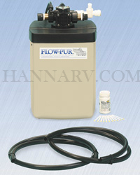 Flowmatic Systems FPWS-01 Flow-Pur Water Softener