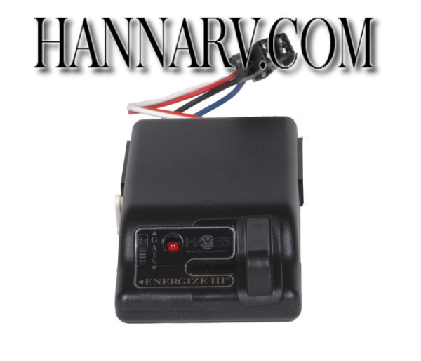 hayman reese electric brake controller installation instructions